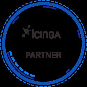 Icinga partner logo