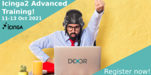 Icinga2 Advanced training by Dexor